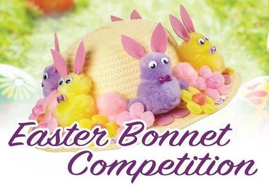 Virtual Easter bonnet competition