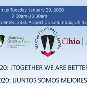 Together We Are Better-Juntos Somos Mejores Next Steps