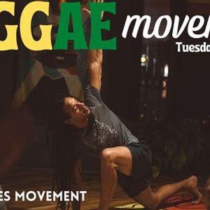 reggae movement with Ben