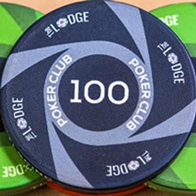 The Lodge Poker Club
