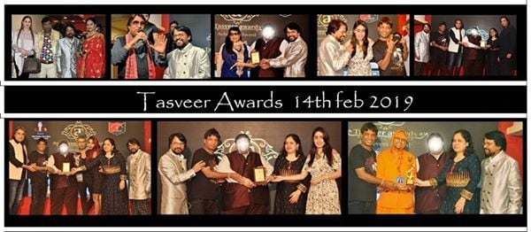 Tasveer awards 2019