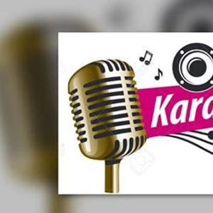 Karaoke In The Barn