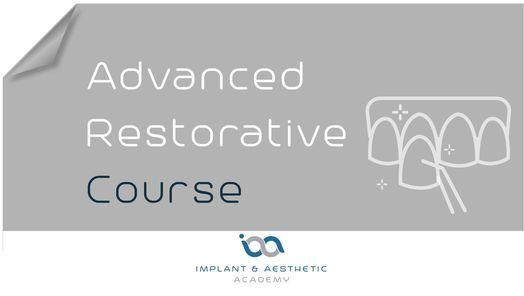 Advanced Restorative Course - JHB, 3 June | Event in Rabie Ridge | AllEvents.in