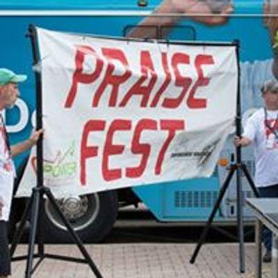 Empowerment Ministries Praise Fest