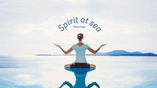 Spirit at Sea