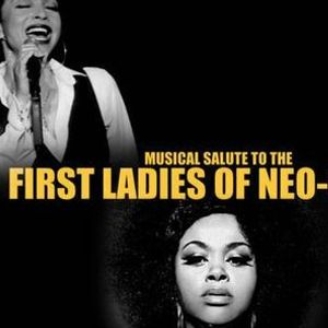 Musical Salute to Sade Lauryn Hill & Jill Scott - Cover Tribute