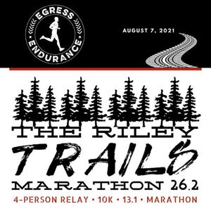 The Riley Trails Marathon and Relay
