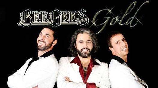 Bee Gees Gold Tribute, 10 July | Event in Los Angeles | AllEvents.in