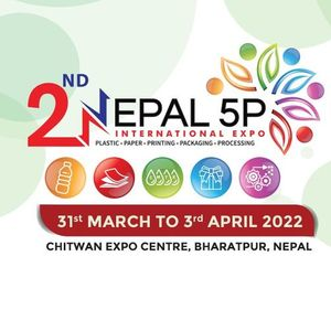 2nd Nepal 5P International Expo 2020