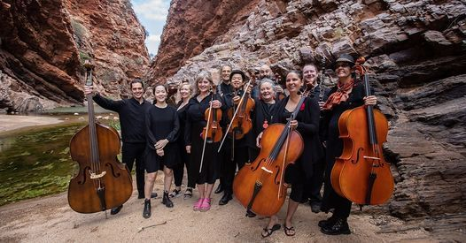 The Alice World Chamber Orchestra | Event in Alice Springs | AllEvents.in