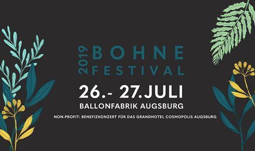 Bohne Festival 2019