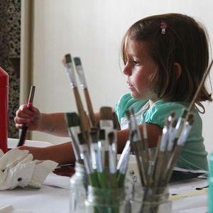 Kreativ-Kids-Club