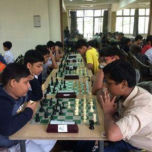 GTC Rapid Chess Tournament 2021
