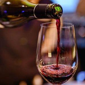 Half Off Wine Night