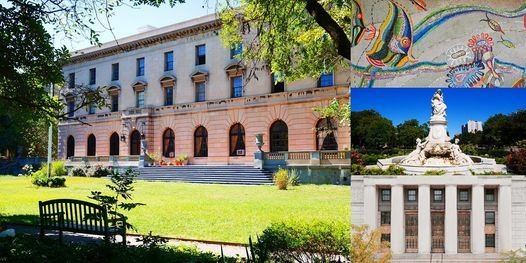 Exploring the Grand Concourse, From Art Deco Buildings to Yankee Stadium, 25 September | Event in Bronx | AllEvents.in