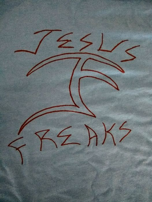 Jesus Freaks (Youth Group), 16 May | Event in Galesburg | AllEvents.in