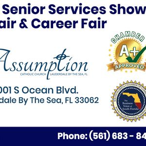 Fort Lauderdale Beach Business Expo 2021