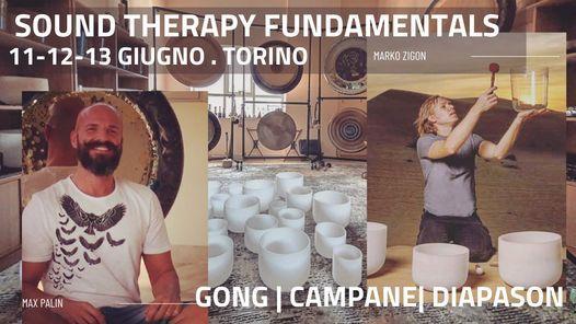 Corso di gong, campane tibetane, diapason - livello base ed intermedio, 11 June | Event in Torino | AllEvents.in