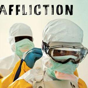 """Film &quotAffliction - Im Einsatz gegen Ebola"""""""
