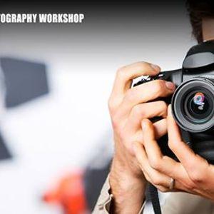 Basic Photography Workshop - Mumbai November 2019