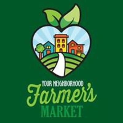 Your Neighborhood Farmers Market