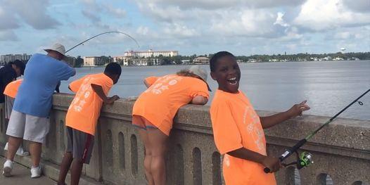 Kid's Fishing Tournament - 2021 Green Bridge, Palmetto | Event in Palmetto | AllEvents.in