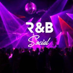 R&B Social - Paradiso Amsterdam - 3 zalen