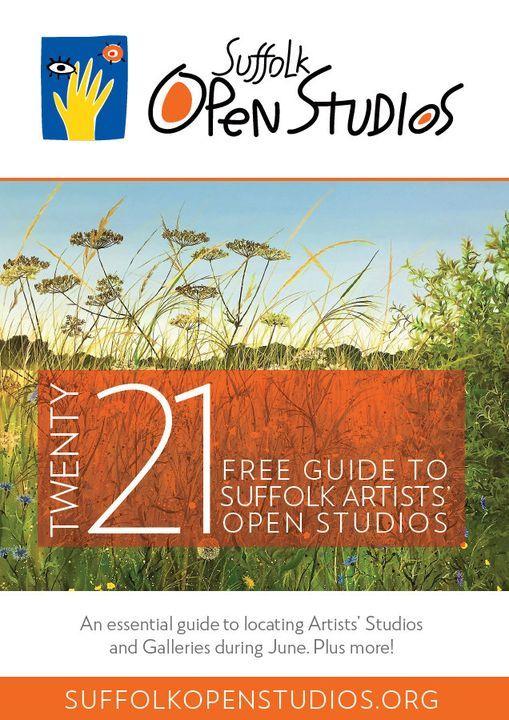 Open Studios Event   Event in Ipswich   AllEvents.in