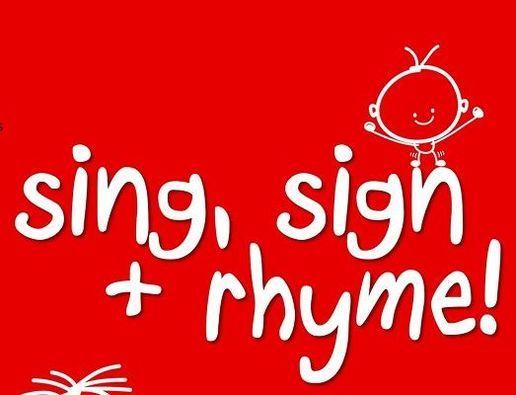 Ipswich Sing Sign & Rhyme | Event in Ipswich | AllEvents.in