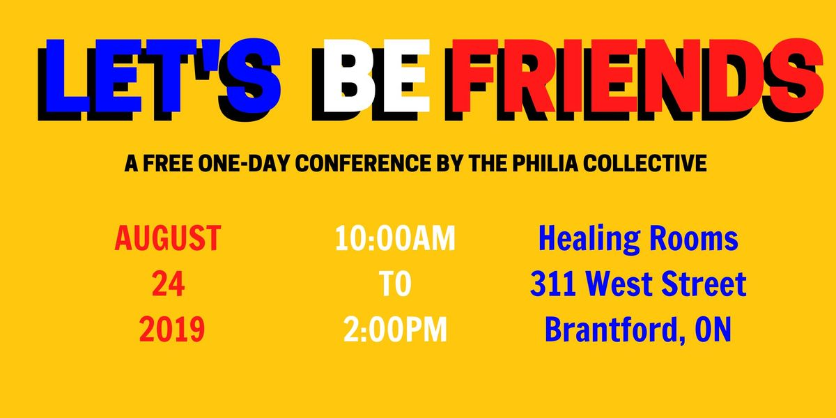All Events in Brantford, Today and Upcoming Events in Brantford