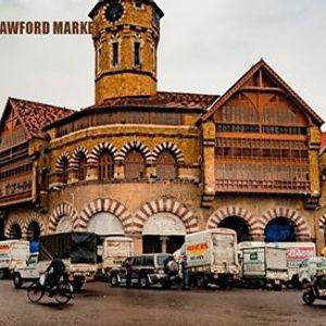 Street Photography Workshop Crawford Market - Mumbai Oct 2019