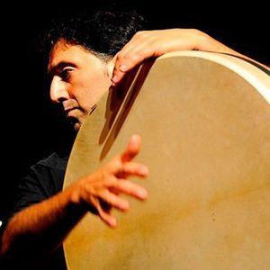 Der Norden trommelt Murat Coskun