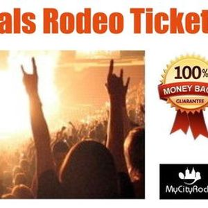 National Finals Rodeo Tickets Arlington TX Globe Life Field