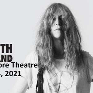 Patti Smith and Her Band  Enmore Theatre