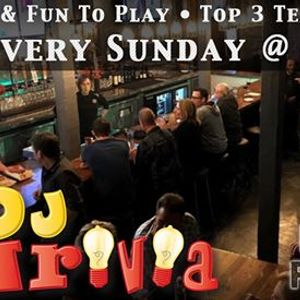 DJ Trivia at Escape Folsom