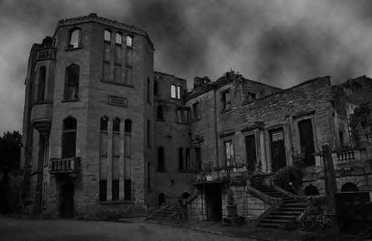 Halloween Guys Cliffe House Ghost Hunt, 29 October | Event in Warwick | AllEvents.in