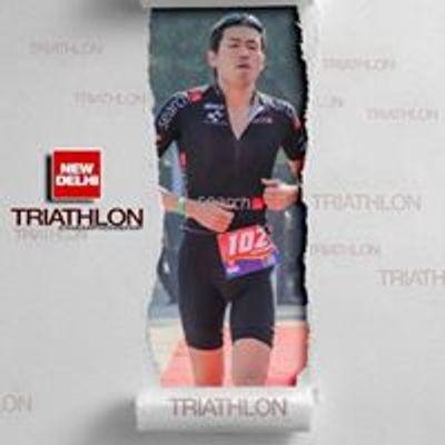 New Delhi Triathlon Championship