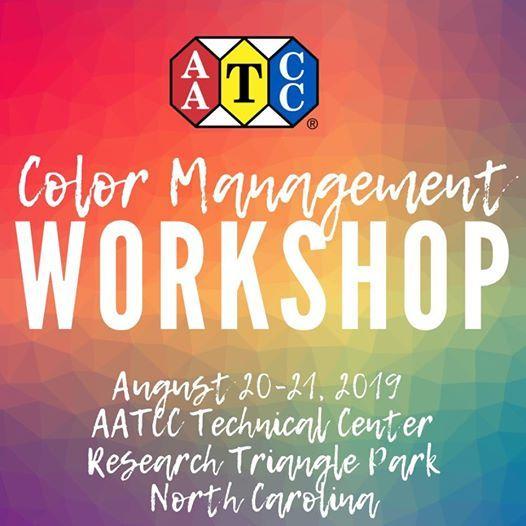 Color Management Workshop