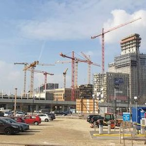 Podiumsdiskussion Wohin geht die Baukulturpolitik in Wien