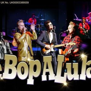 Be Bop A Lula returns to Bromley (Churchill Theatre)