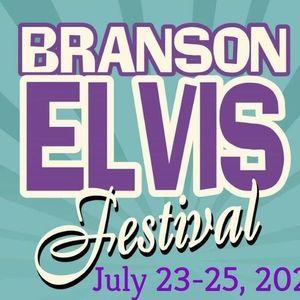 14th Annual Branson Elvis Festival