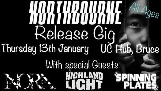Hideaway Release Gig, 13 January | Event in Canberra | AllEvents.in
