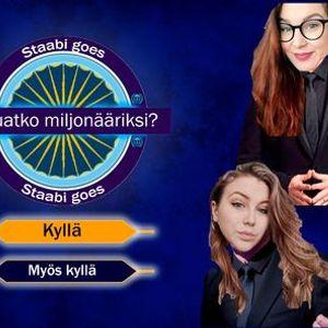 Is Haluatko Miljonääriksi