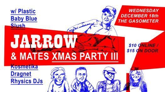 Jarrow & mates Xmas Party III
