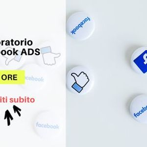 Laboratorio Facebook Ads