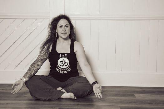 Zoom Gentle Evening Yoga with Meadow | Online Event | AllEvents.in