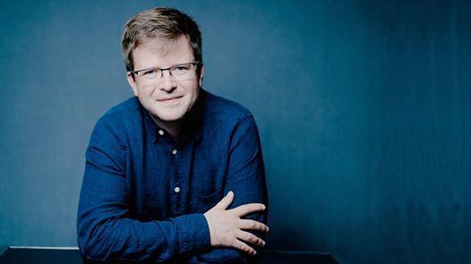 Yn mysteerej - Sibelius-Akatemian sinfoniaorkesteri