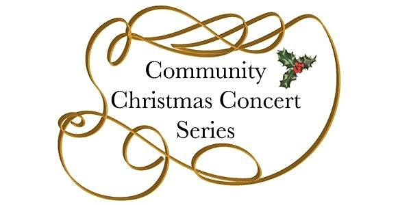 Chicago Christmas Concert 2020 Community Christmas Concert Series 2020!, Various Locations