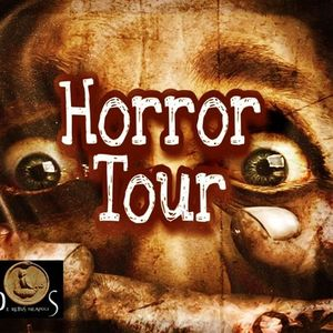 Horror TourIl meglio dellhorror nel cuore di Napoli in un giorno quattro tour in uno