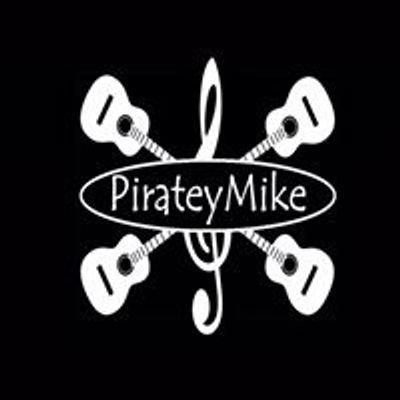 PirateyMike